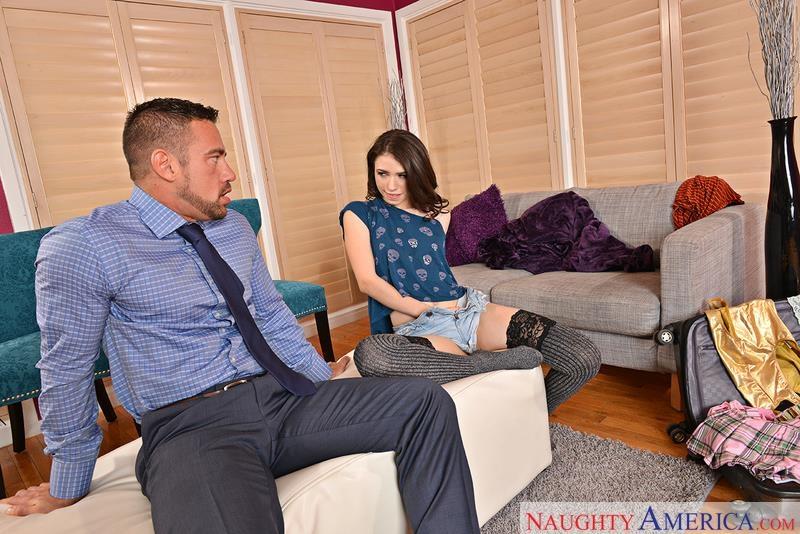 IHaveAWife.com / NaughtyAmerica.com: Lucie Cline [SD] (261 MB)