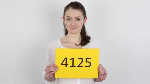 Eliska (4125) - CzechCasting.com / CzechAV.com (SD, 540p)