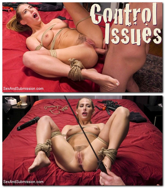 SexAndSubmission/Kink - Carter Cruise [Control Issues] (SD 540p)