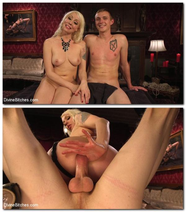 Lorelei Lee, Zane Anders - Lorelei Lees Pleasure of the Divine Bitches  (DivineBitches/Kink/SD/540p/617 MiB) from Rapidgator