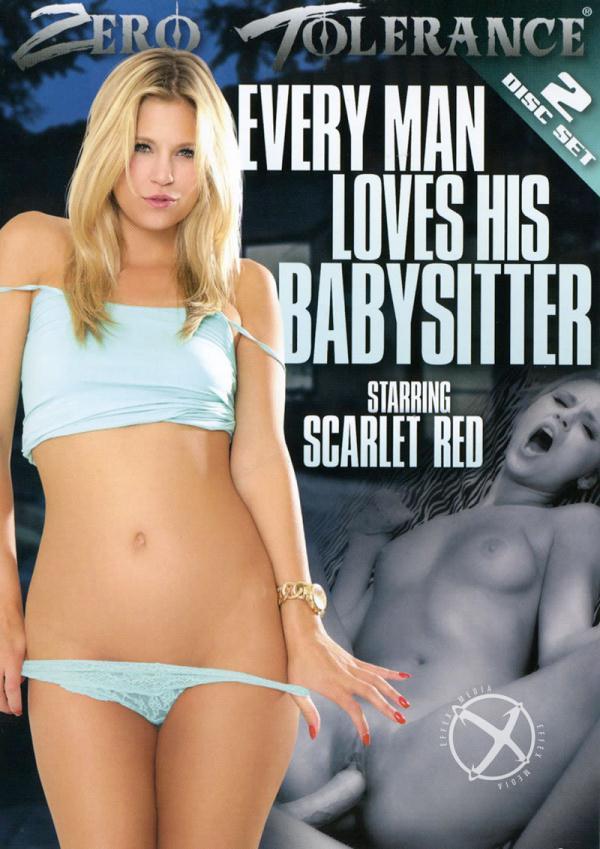 Every Man Loves His Babysitter (Zero Tolerance/DVDRip/406p/1.64 GiB+1.66 GiB) from Rapidgator