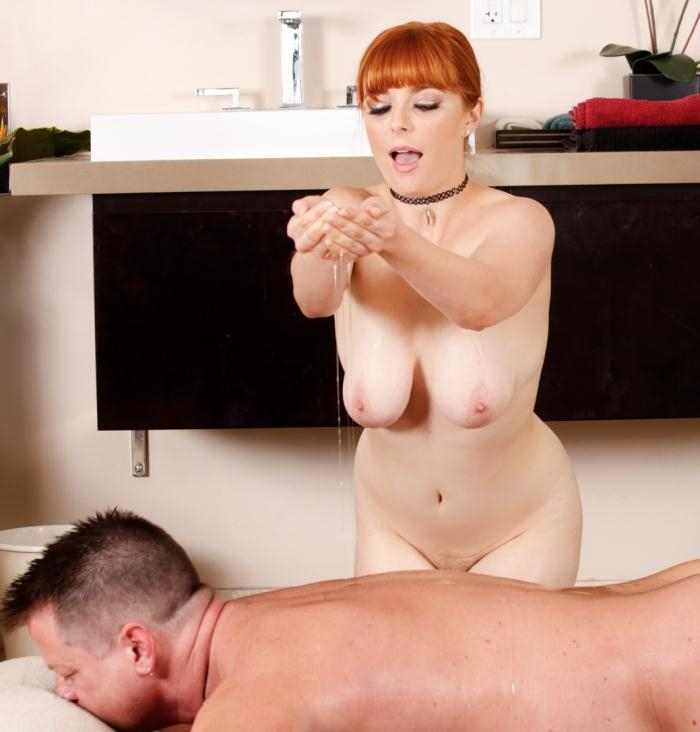 Penny Pax - Tax Man  [HD 720p]
