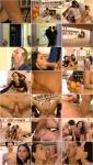 Private.com: Cristina Bella, Michelle Wild - Michelle Wild and Cristina Bella set up an orgy with DP (2017/SD)
