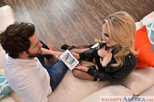 IHaveAWife.com / NaughtyAmerica.com [Mia Malkova - Sexy Blonde] SD, 360p