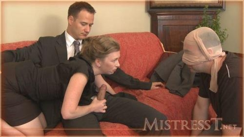 Mistress T - Mother Of The Year [HD, 720p] [MistressT.net / Clips4sale.com]