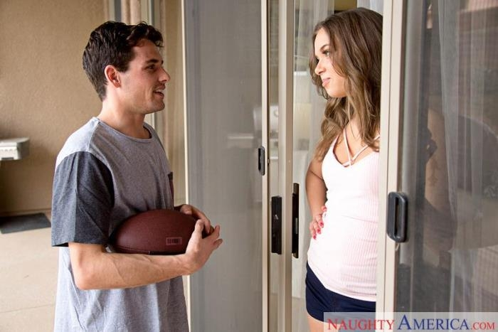 NeighborAffair.com / NaughtyAmerica.com - Liza Rowe - Young Girl [SD, 360p]
