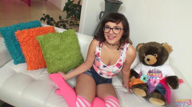 UpHerAsshole: Callie Klein - Teen Callie Kleins First Anal (FullHD/2017)