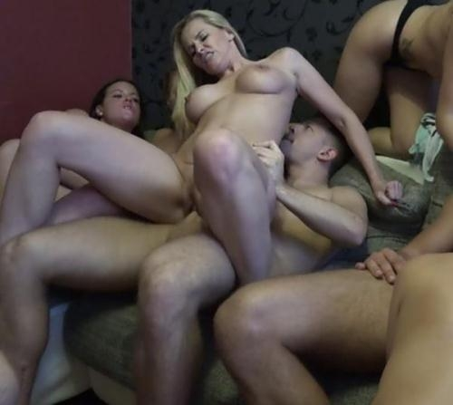 CzechHarem.com / CzechAV.com [Czech Harem 9 - Part 2] HD, 720p