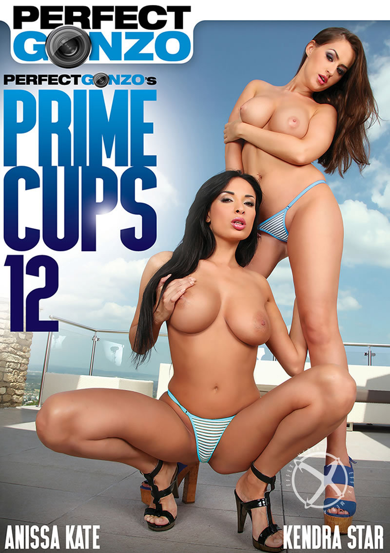 Perfect Gonzos Prime Cups 12 [DVDRip  406p]