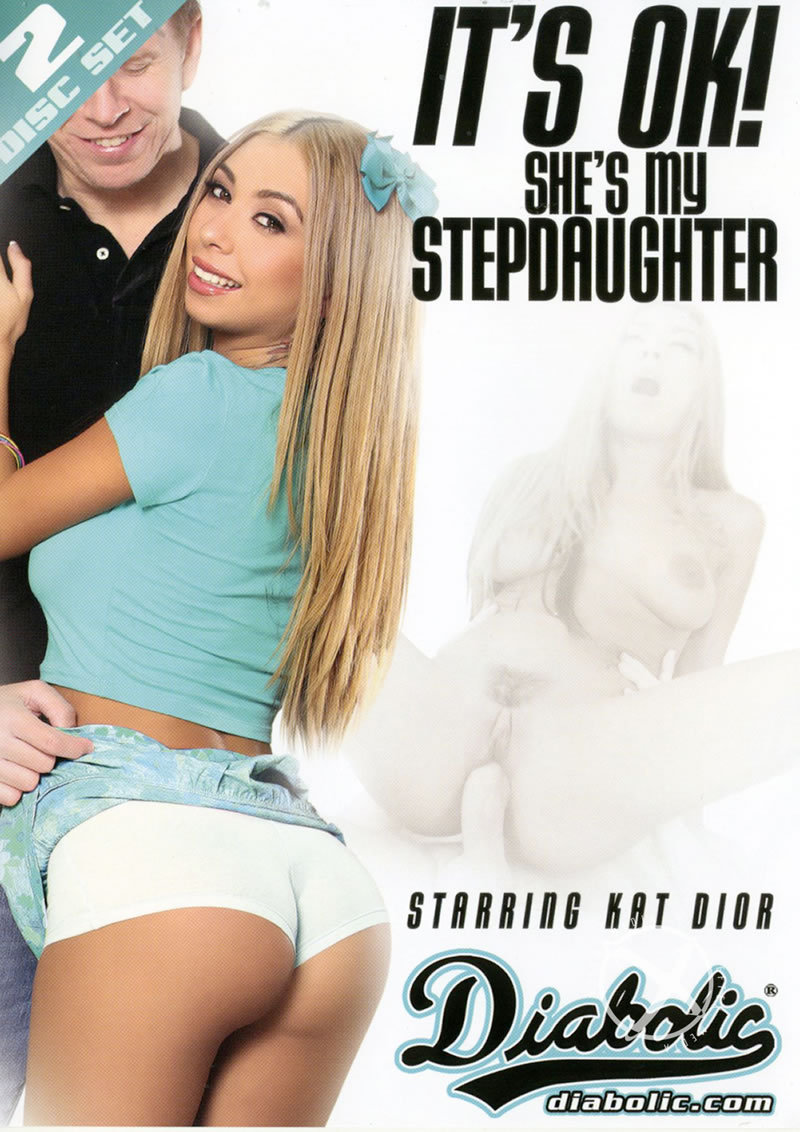 Its Ok Shes My Stepdaughter [DVDRip  406p]