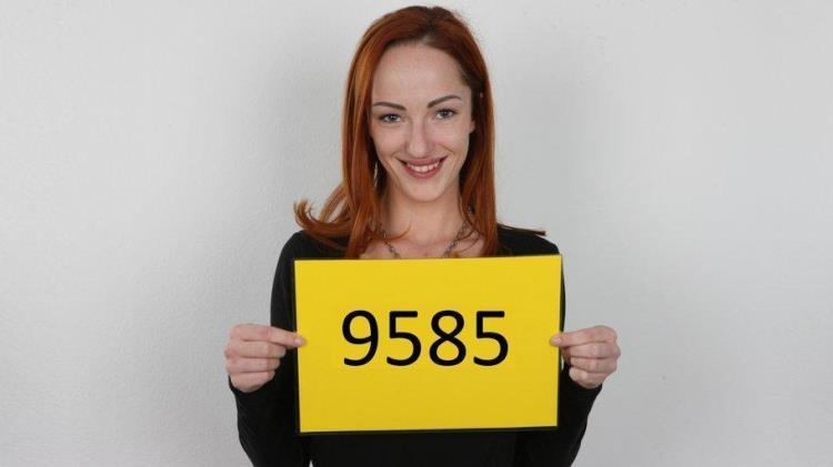 Katerina (9585) / 14.02.2017 [CzechAV, CzechCasting / SD]