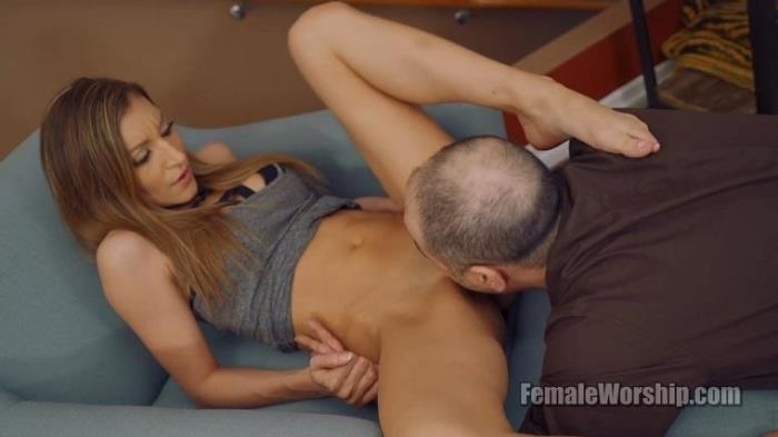 Are You Going To Miss This Pussy? (FemaleWorship) FullHD 1080p