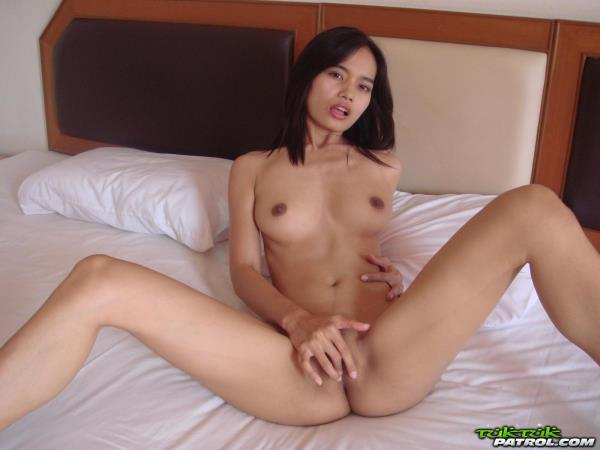Lana - Super fine Thai babe rocks our world (TukTukPatrol) [FullHD 1080p]