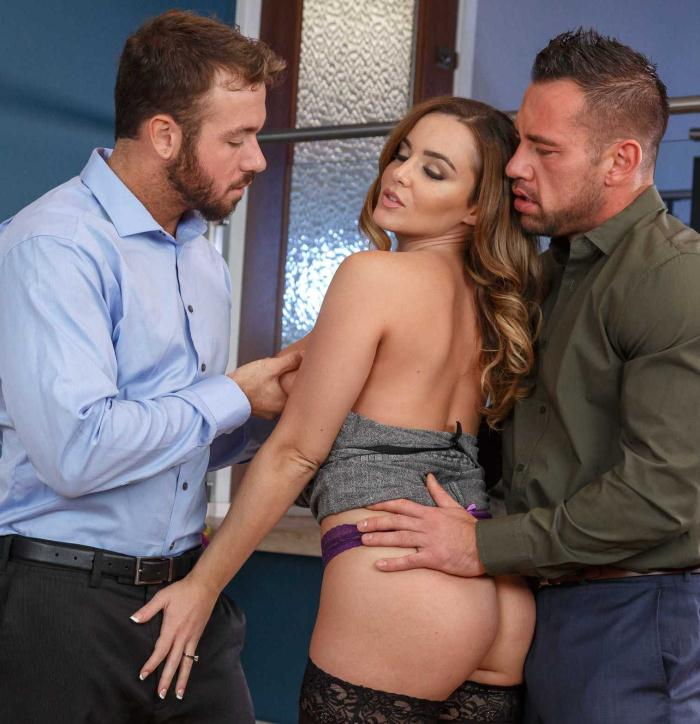 DirtyWivesClub/Naughtyamerica: Natasha Nice - Dirty Wives Club  [HD 720p]  (DP)