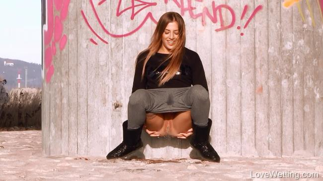 Brandnew! Silvia HD - Silvia - LoveWetting.com