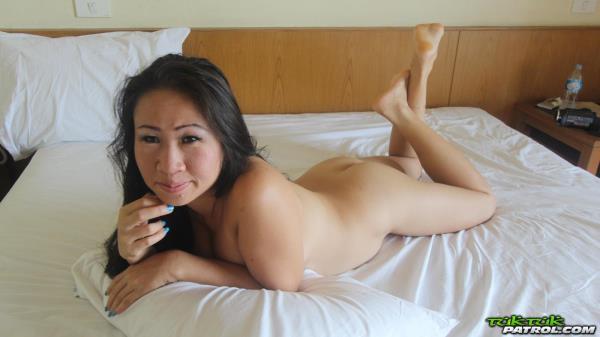 TukTukPatrol: Toon - A chubby Thai babe's white-cock breakfast (2017/FullHD)