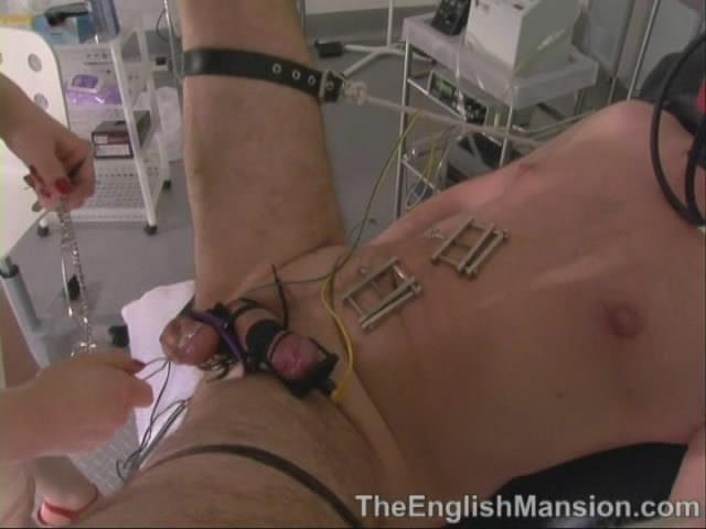 TheEnglishMansion.com: Extensive Medical [SD] (596 MB)