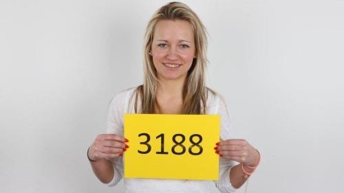 Lucie (3188) (20.02.2017/CzechCasting.com / CzechAV.com/SD/540p)