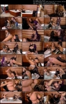 Lezboxx: Amirah Adara, Calisi Ink, Dorothy Black, Brandy Smile   - Orgy Quattro Bambole - Vaginale and Anale Grande! Some Kind Of All You Can Eat Menu: Its Getting Wet In Here (2017) HD  720p