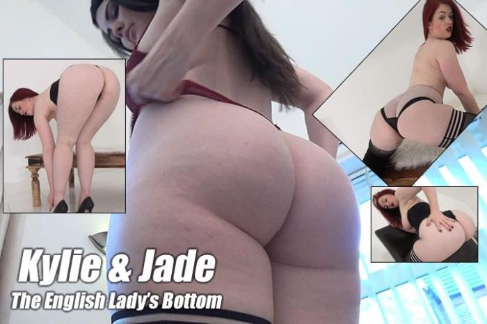 Lady-Sonia.com: Kylie And Jaye - Jaye Rose, Kylie [FullHD/2017]