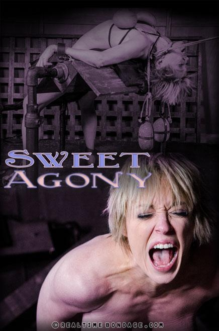 Dee Williams - Sweet Agony Part 3 (RealTimeBondage) HD 720p