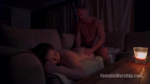 FemaleWorship.com [Pamper Me] FullHD, 1080p