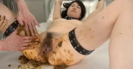Scat Porn: Ootsuka Kuro - Forced Pooping Video Collection (HD/720p/1.71 GB) 22.02.2017