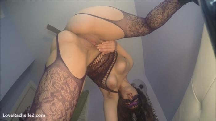 Juicy Farts - Solo Scat (Scat Porn) FullHD 1080p