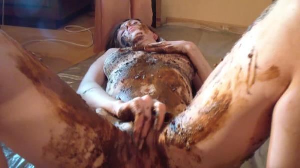 Extreme Hardcore Scat - Wild Wild Scat Sex - Part 4 (FullHD 1080p)
