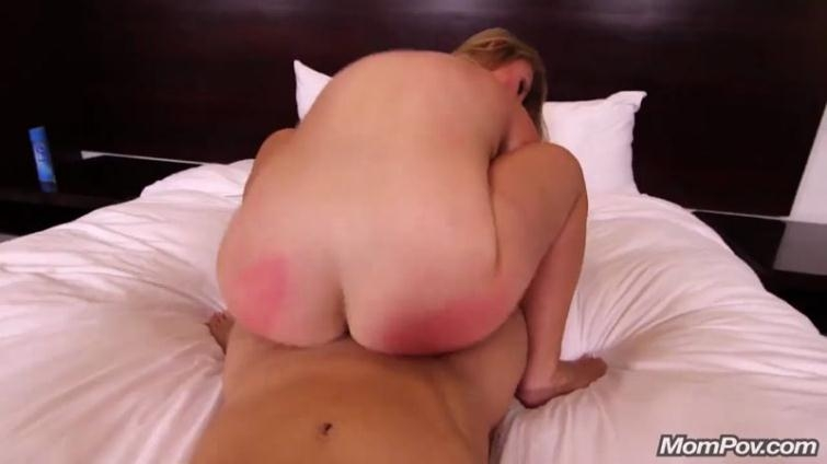 Harper - Ass Fucking with Mom [MomPov / HD]