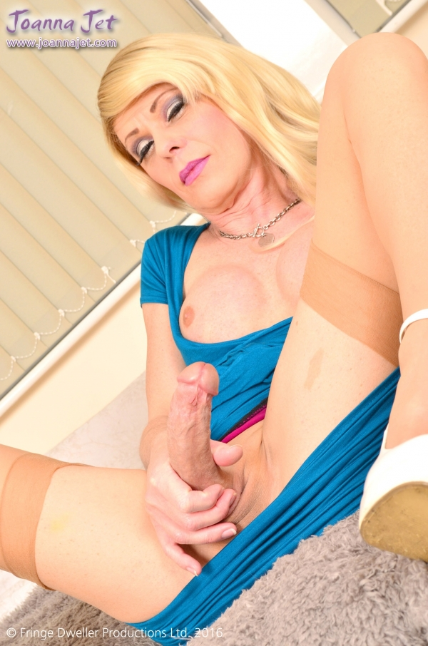 JoannaJet: Joanna Jet - Me and You 240 - Naughty Mommy [2017/FullHD]