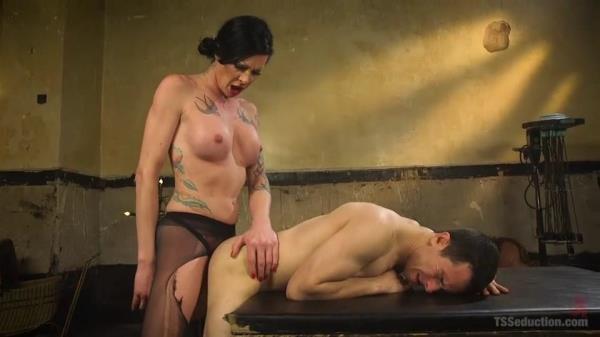 TSSeduction.com - Morgan Bailey - Transexual Mommy Dearest [HD, 720p]