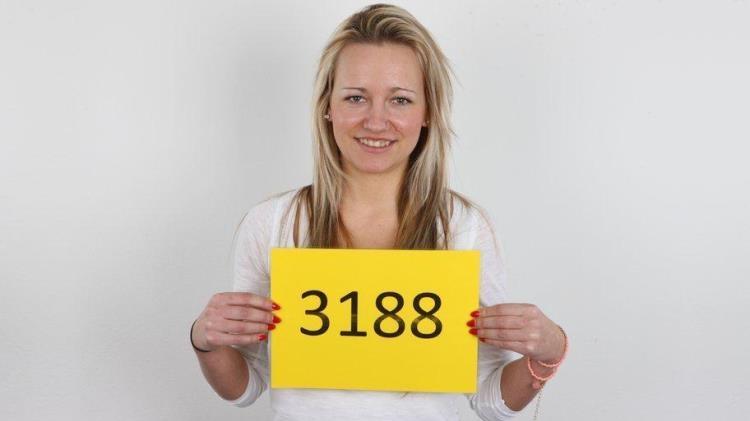 Lucie (3188) / 20 Feb 2017 [CzechAV, CzechCasting / SD]