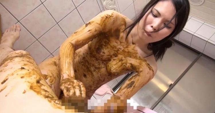 Momoko Suzumura - Pooping In Public Scat First Experiences A High Quality Thick And Healthy Shitting Girl / 22 Feb 2017 [Scat Fboom / HD]