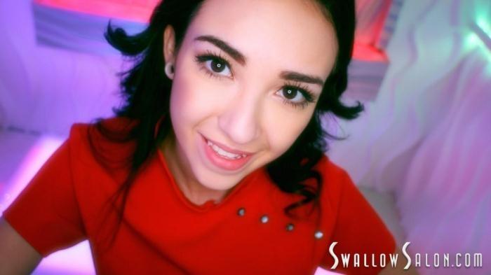 Kiley Jay A Petite Teen Loves To Swallow [SD/360p/157 MB]