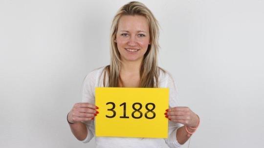 CzechCasting, CzechAV: Lucie (3188) (SD/540p/166 MB) 20.02.2017