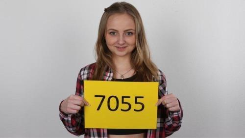 CzechCasting.com / CzechAV.com [Irena (7055)] SD, 540p