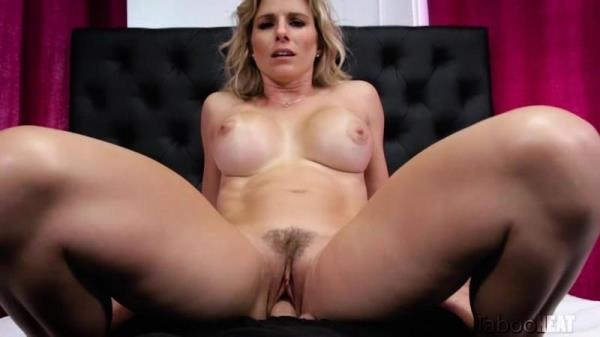 Cory Chase - Your First Escort (HD 720p)