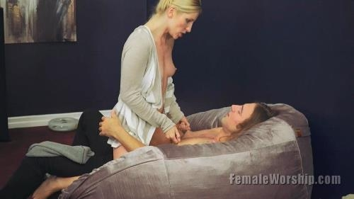 FemaleWorship.com [Ashley - Sweet Dreams] FullHD, 1080p