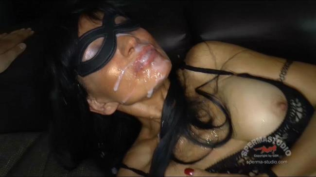 Carmen - Slut Carmen - Sperma-Studio.com