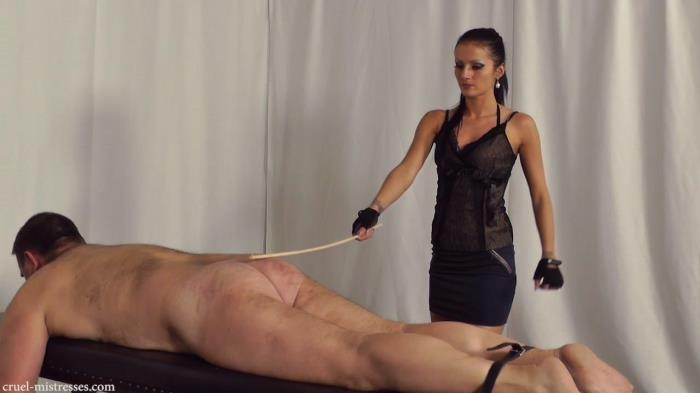 Sorry My Mistress (CruelMistresses) HD 720p