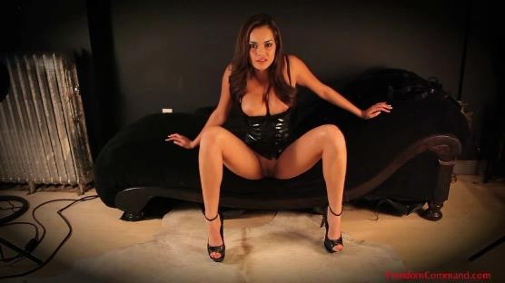 FemdomCommand.com - Mistress Daisy POV [HD, 720p]