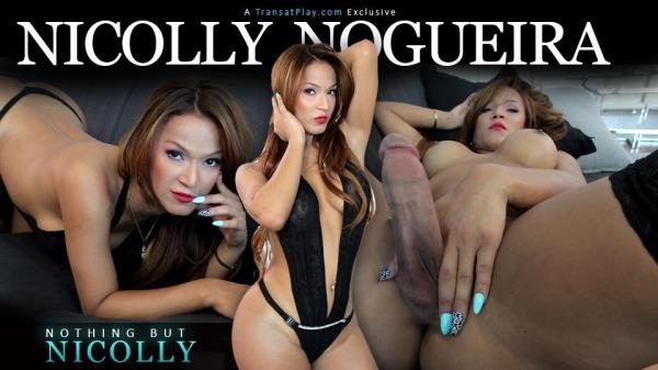 Trans500 - Nicolly Nogueira [FullHD, 1080p]