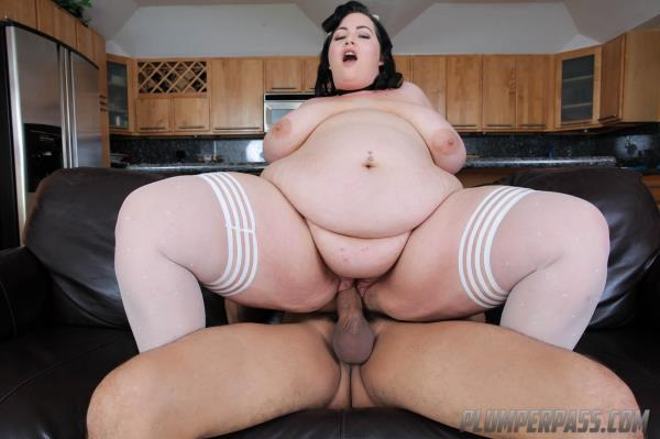 Eliza Allure - Cum Maid! (PlumperPass) [FullHD 1080p]