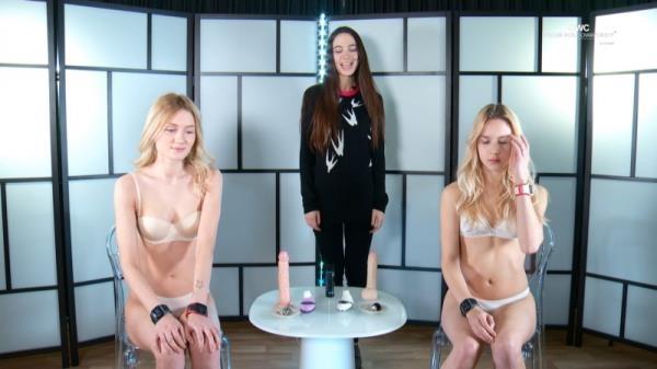 Gerda Y & Alecia Fox - OWC: Austria VS Great Britain - Yonitale.com (FullHD, 1080p)