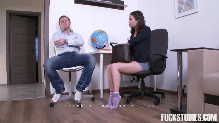 Jenny Fer - Anal with Young Russian Girl / 15 Mar 2017 [TeenMegaWorld, FuckStudies / HD]