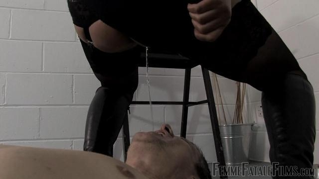 Lady Seductress - Disciplined By Seductress / 07 Mar 2017 [FemmeFataleFilms / HD]