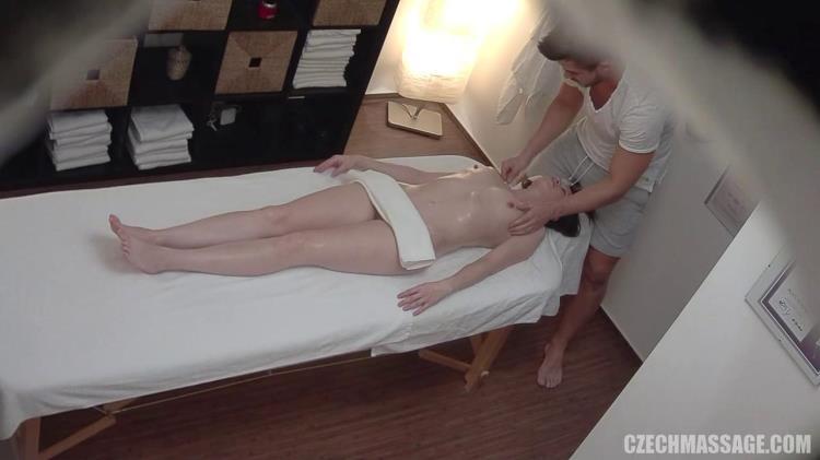 Czech Massage 333 / 20 Mar 2017 [CzechAV, CzechMassage / HD]
