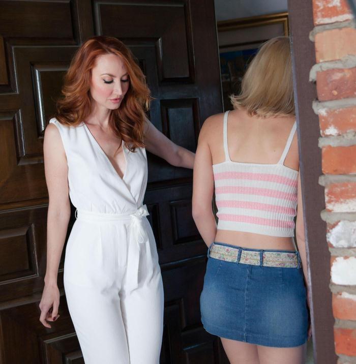 Aurora Belle, Kendra James- Let Me Make It Better  [FullHD 1080p] MomKnowsBest