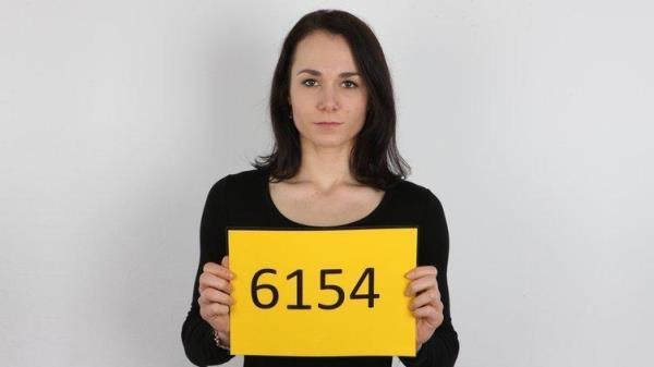 CzechCasting, CzechAV - Kristyna (6154) [SD, 540p]